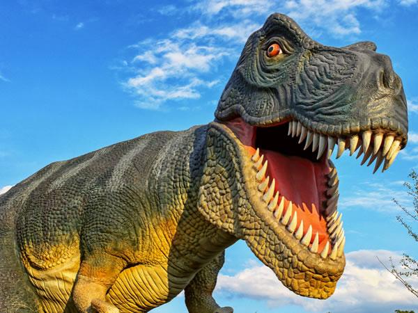 De beste dinomusea ter wereld