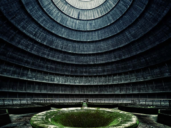 De meest spectaculaire verlaten plaatsen ter wereld
