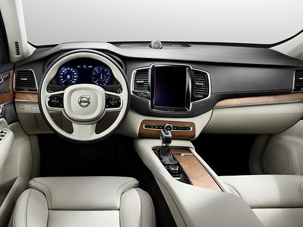 De mooiste auto-interieurs van dit moment