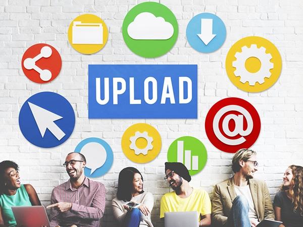 partager fichier volumineux en ligne