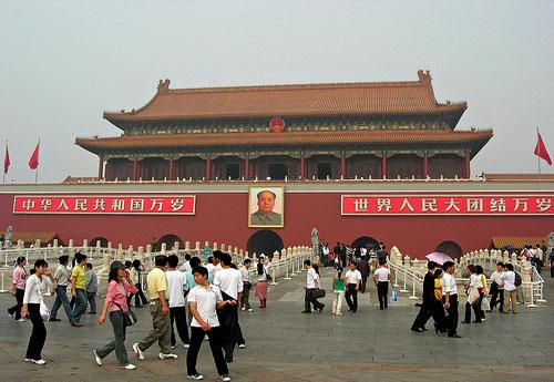 peking - mystiek, cultuur en natuur: china op z'n mooist - skynet.be