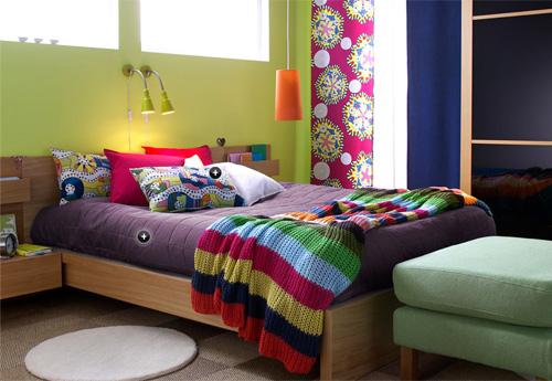 Geef kleur aan je interieur geef kleur aan je interieur - Kleur aan loungeeetkamer ...