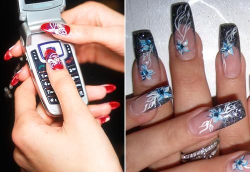 faux ongles nail art faux ongles nail art. Black Bedroom Furniture Sets. Home Design Ideas