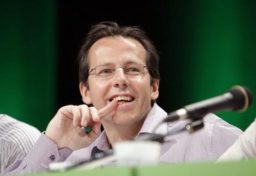 Citaten Belgische Politici : Jean michel javaux