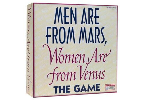 Men are from Mars, women are from Venus - Les meilleurs ...