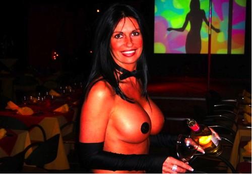 club erotisch speelgoedshow