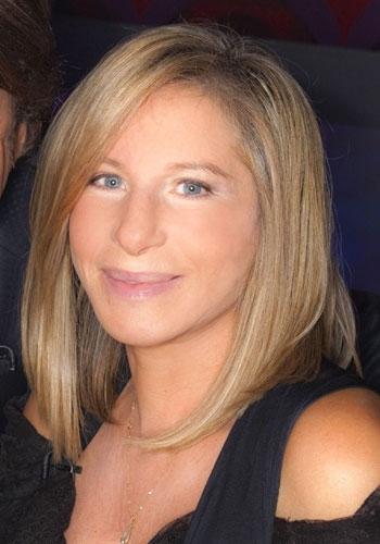 Barbara Streisand Hairstyles 2013 | Short Hairstyle 2013