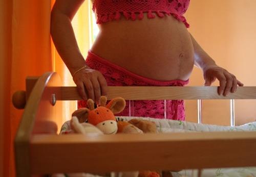 Musthaves voor toekomstige mama's