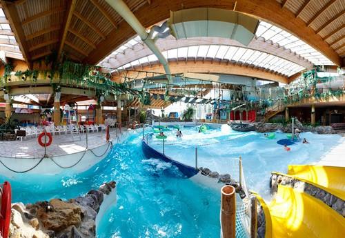 Oc ade bruxelles tous l 39 eau piscines et parcs for Piscine belgique