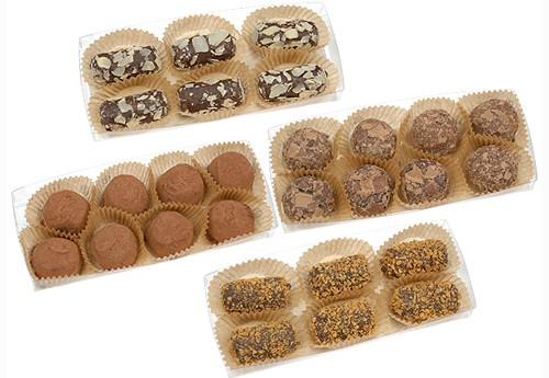 Du chocolat belge à prix réduit