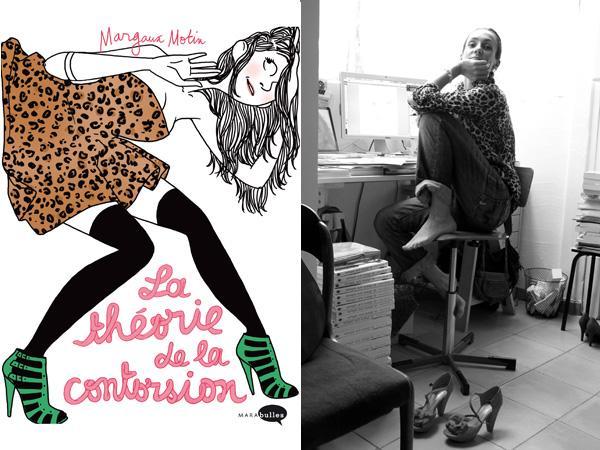 L'interview de Margaux Motin, la BD blog star