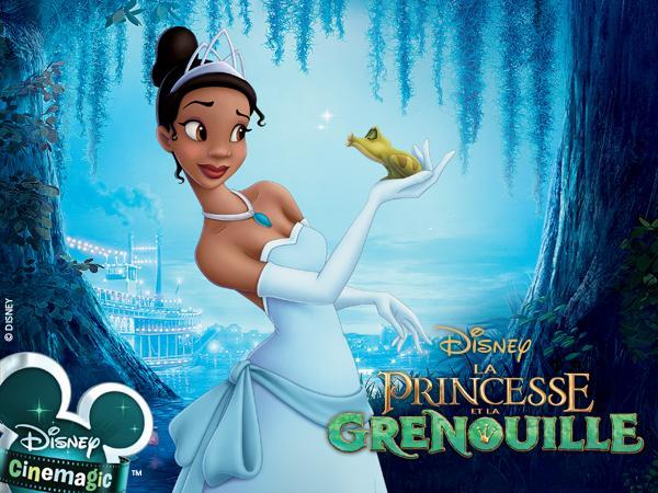 La princesse et la grenouille jeu concours la - La princesse et la grnouille ...