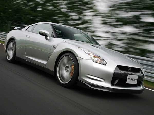 les 10 voitures japonaises de sport du moment