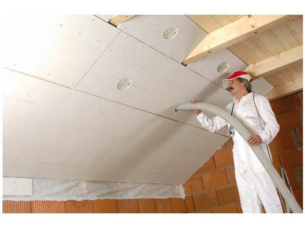 Batibouw 2011 wol papier hout groene materialen komen in huis - Kantoor onder het dak ...