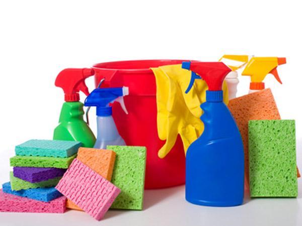 Nettoyage de printemps : comment s'y prendre