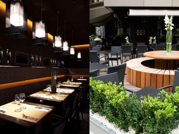 Les Coulisses - Restaurant • Bar Lounge - Accueil | …