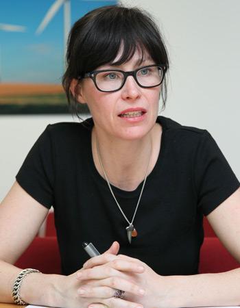 Freya Vanden Bossche