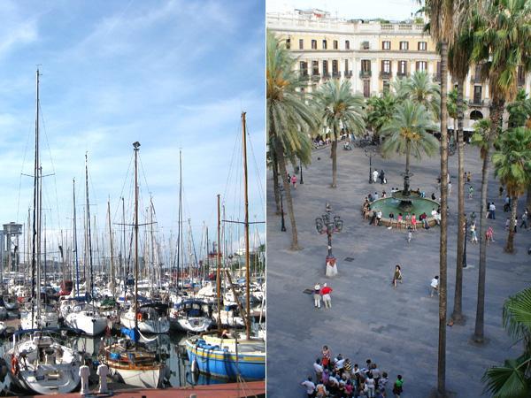 Citytrip naar Barcelona