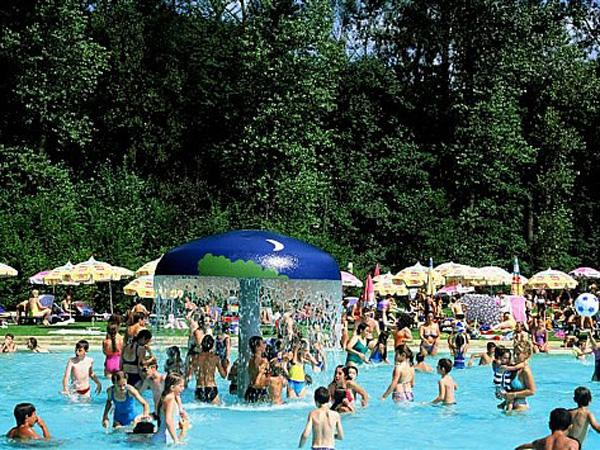 Le bois des r ves tous l 39 eau piscines et parcs for Piscine en bois belgique
