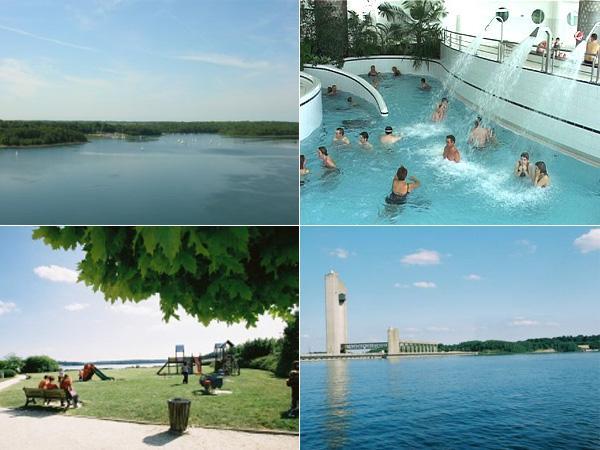 les lacs de l 39 eau d 39 heure tous l 39 eau piscines et parcs aquatiques en belgique. Black Bedroom Furniture Sets. Home Design Ideas