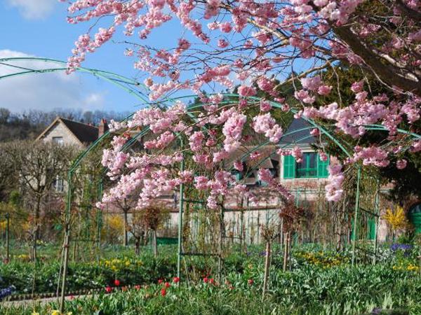 Jardins de giverny france les plus beaux jardins du monde - Les plus beaux jardins de france ...