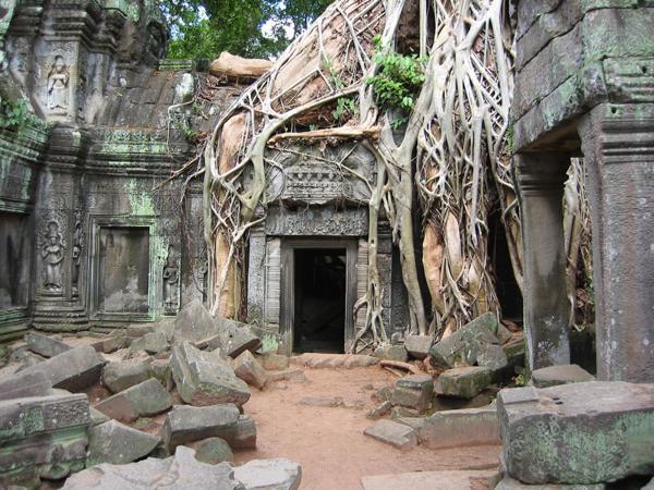Les sites archéologiques les plus impressionnants du monde