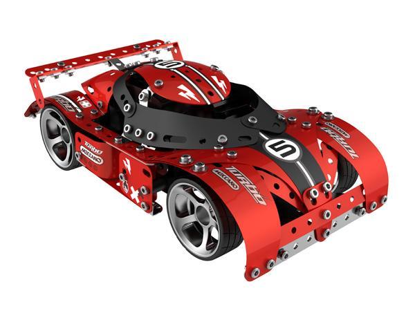 jeux de construction meccano turbo rc pro model le jouet de l 39 ann e 2011. Black Bedroom Furniture Sets. Home Design Ideas