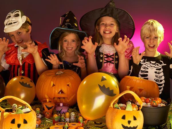 La Fete Halloween.Une Fête D Halloween écologique Une Fête D Halloween écologique