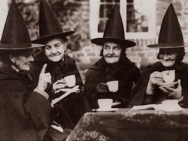 Halloween party: het ultieme heksenfeest
