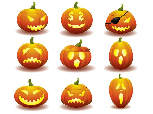 Mijn pompoen mooie pompoen 10 tips voor een extra leuke for Immagini zucca di halloween