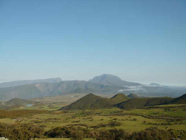 Droomreis naar La Réunion