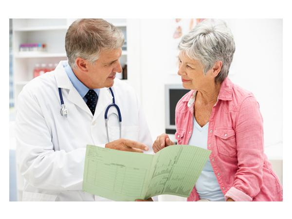 Tout savoir sur la ménopause