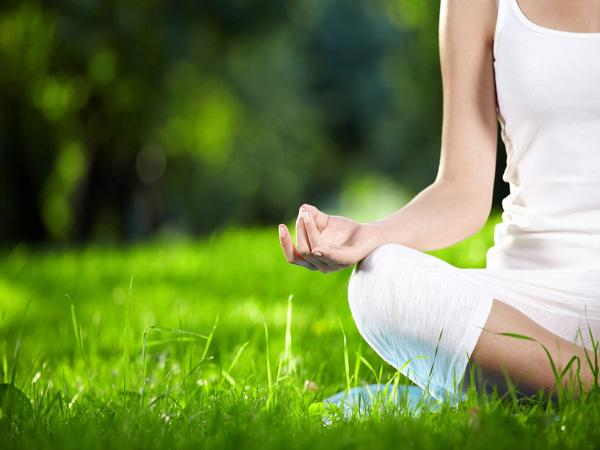 Détendez-vous grâce au yoga