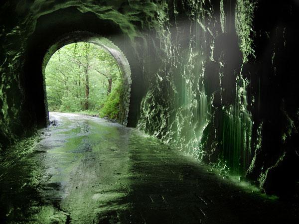 La fin du tunnel