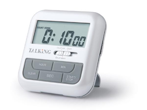 Gadgets sympas pour faciliter la vie des seniors