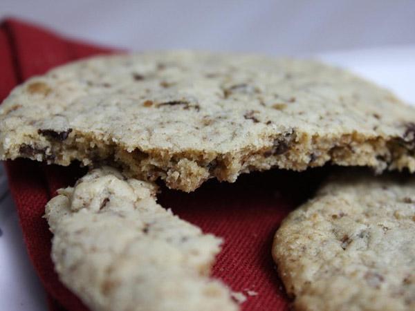 Cookies de Françoise