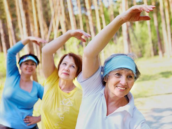 Éviter les maux d'épaule – partie 2