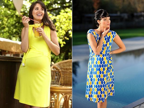 Zwangerschapsmode