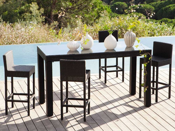 maisons du monde prendre du bon temps au jardin. Black Bedroom Furniture Sets. Home Design Ideas