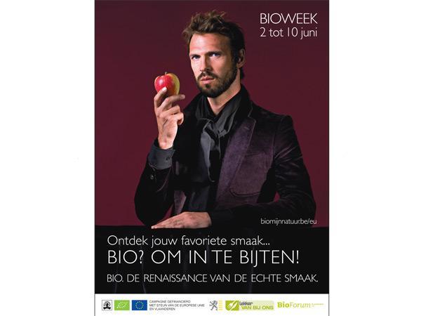 Leuke activiteiten tijdens de Bioweek