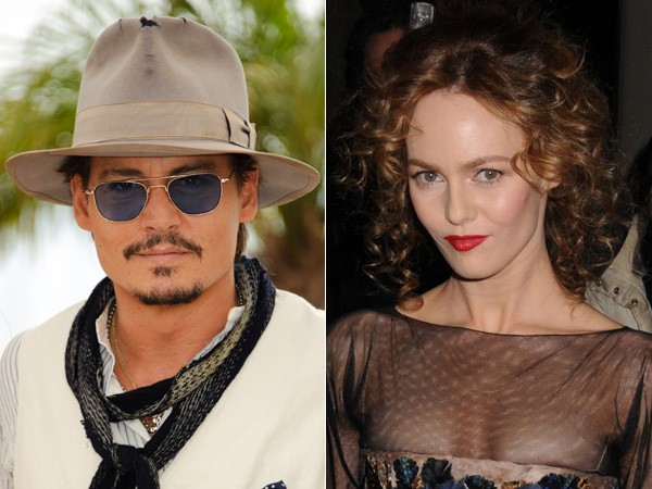 Johnny Depp et Vanessa Paradis, c'est vraiment fini !
