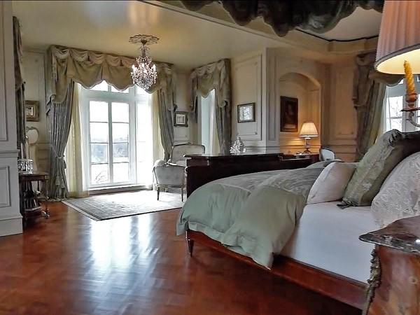 La chambre le manoir de c line dion - Maison las vegas ...
