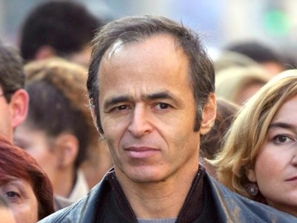 Jean-Jacques Goldman et Nathalie