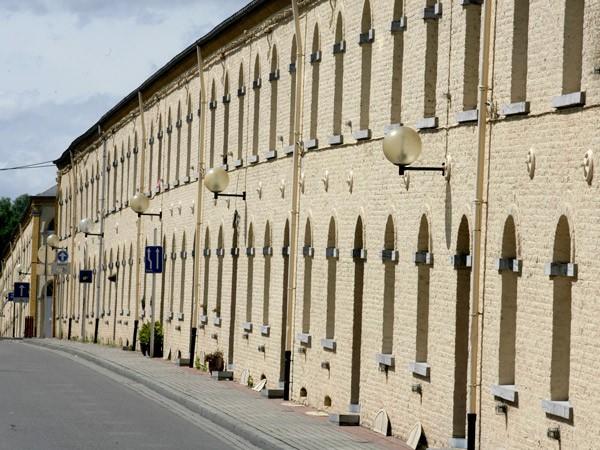 Les Corons La Belgique Elargit Son Patrimoine Unesco Skynet Be