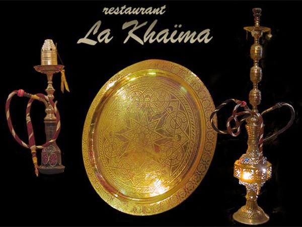 De redactie testte restaurant La Khaïma