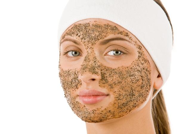gommage au sucre brun les masques visage faits maison. Black Bedroom Furniture Sets. Home Design Ideas