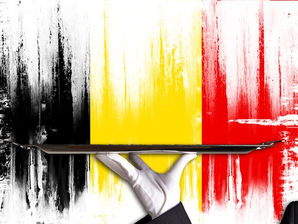 Les goûts culinaires des Belges