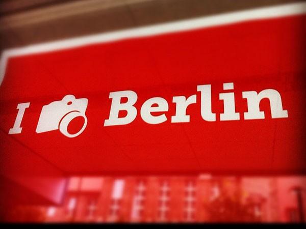 Bruisend Berlijn