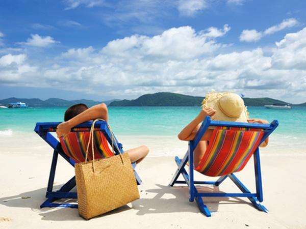 Seniors: le top 10 des destinations de vacances