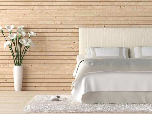 Rustgevend kleurenpalet - Tips voor een rustgevende slaapkamer